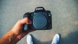 Установка CineStyle & C-LOG для Canon | Начало (Часть 1