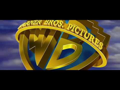 Warner Bros. 2011 logo with 1984 fanfare