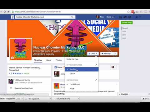 How To Make Sure Fans See Your Facebook Page Posts