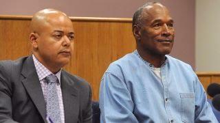 OJ Simpson to follow a strict set of parole conditions