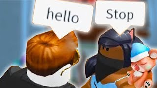 ROBLOX WITH THE LADS