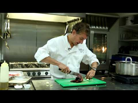 Grouse with Savoy Cabbage - Video Recipe