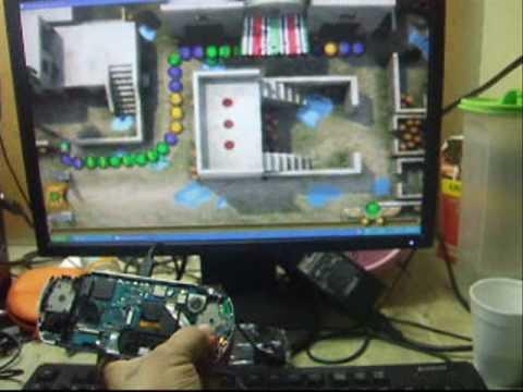 PSP3000 CFW RemoteJoy