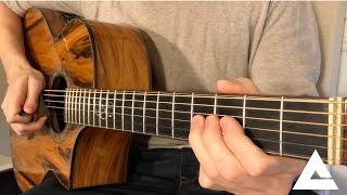 Time Solo - Pink Floyd - Acoustic Guitar Cover