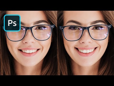 Cheeky Smile Trick in Photoshop | 2 Minute Tutorial