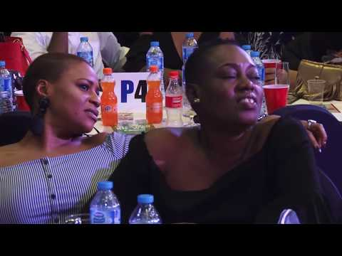 Stand Up : Gordons, I go Die, Akpororo Performs at AY Live in Abuja
