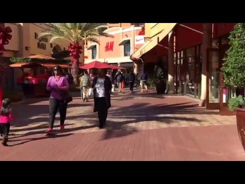 VLOG Come Shop with Me (Citadel Outlets)