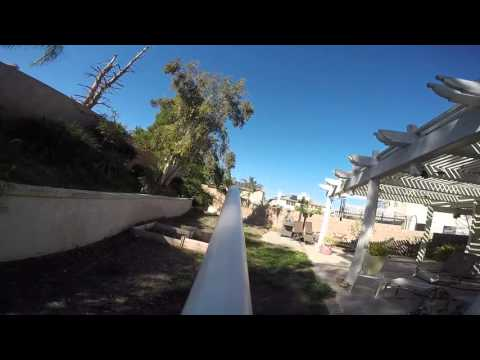 Potato Gun GoPro