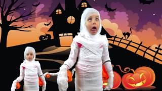 Download ХЭЛЛОУИН. Halloween party. Детский канал Расти вместе с нами. Video