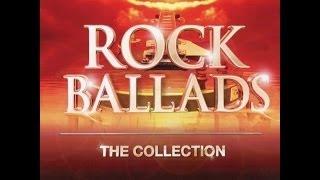 Rock Ballads The Best Of 70-90's