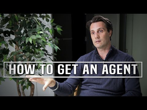 Advice To A Screenwriter Who Doesn't Have An Agent Or Manager by Mark Heidelberger