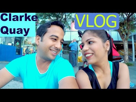 Date Night Clarke Quay Singapore | Pind Balluchi Restaurant Singapore | SuperPrincessjo