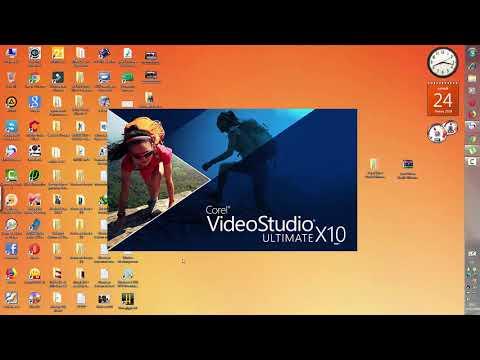Corel Video Studio Ultimate X10 Download & Setup