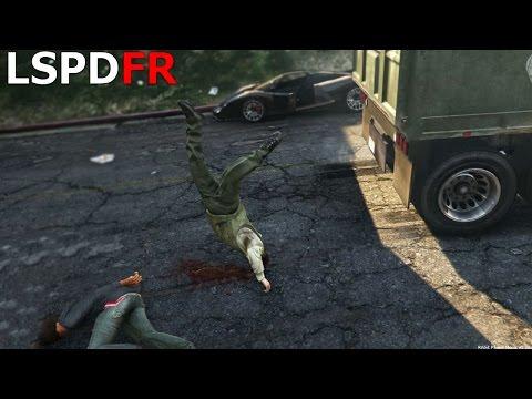 LSPDFR - Patrol Day 8 - BAIT CAR