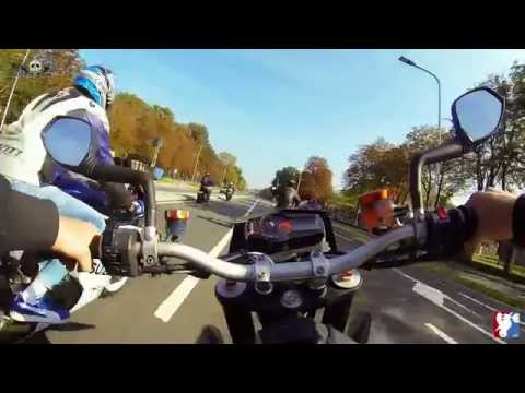 Bragandboost- Ride of Ya life