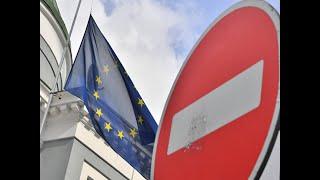 В Италии заявили об угрозе развала ЕС в течение года