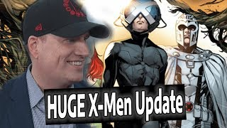 Download MCU X-MEN UPDATE: Marvel Cancels ALL X-Men Comics For THIS? Video