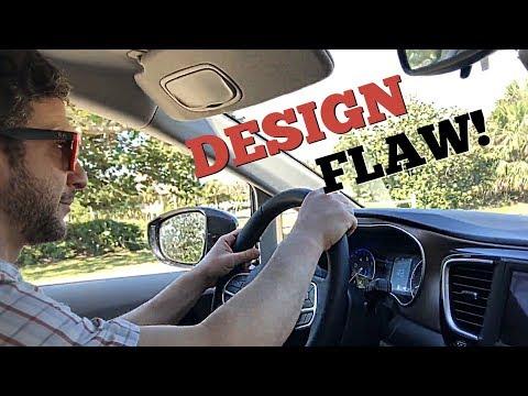 The Silliest Car Feature Design EVER!