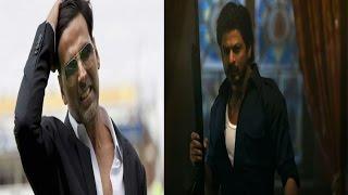 फैन्स के लिए एक साथ आए अक्षय और शाहरुख | WOW!! Akshay Kumar & SRK Come Together For Fans