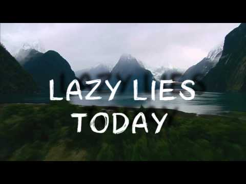 Capital Cities - Lazy Lies (Oficial) (Lyric Video)