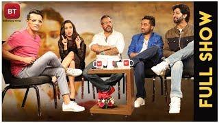 Shraddha Kapoor And Entire Star Cast Of Haseena Parkar Speaks Their Heart Out   Haseena Parkar Movie