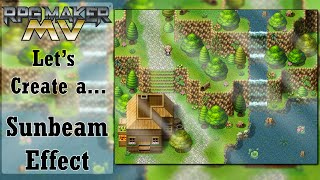 RPG Maker MV Parallax Tutorial - Part 3 5 - PakVim net HD
