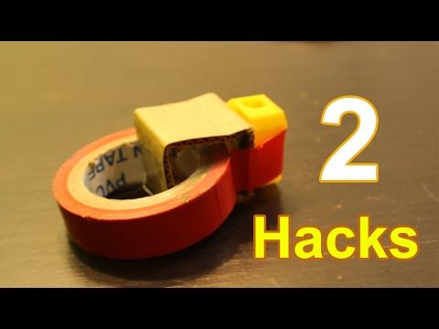 2 amazing life hacks For Pencil sharpner   Flopcloud