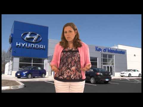 Key Hyundai: Tips to finance a car loan