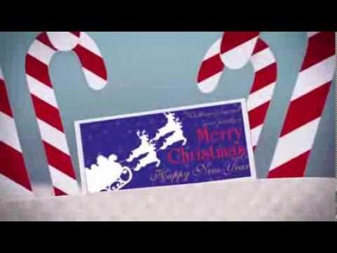 Customised Family Christmas Cards - Impressive Invitations