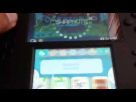 How to get minecraft on 2ds and 3ds