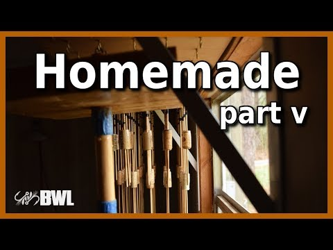 How to Make Homemade Fishing Floats, part 5