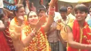 चौकी चौकिया माई के - Maiya Ji Ka Dham Beautiful | Devendra Pathak | Bhojpuri Devi Geet