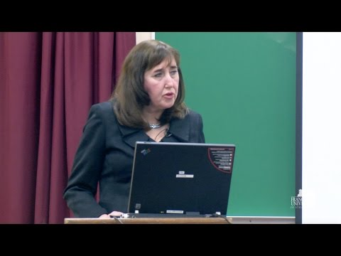 Priscilla Coleman, PhD, MA: Risk Factors for Post-Abortion Psychological Issues