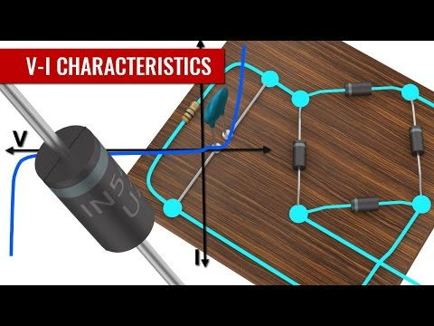 How does a Diode work ?