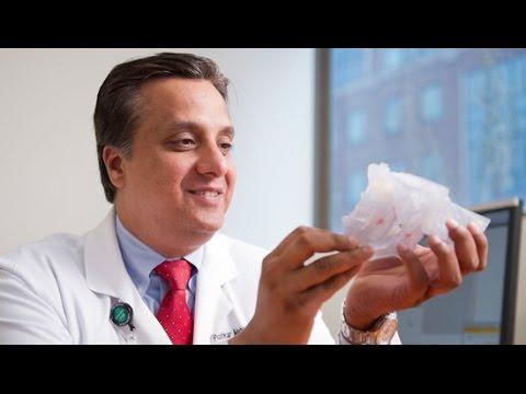 Saving Face Through TMJ Surgery