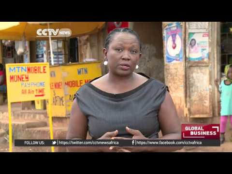 Mobile cash transfer services on the rise throughout Africa
