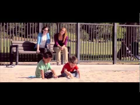 A Child    Award-winning short film