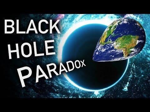 3 Ways Black Holes Could Break Physics