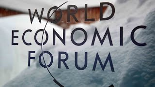 Davos forum sees influential Chinese names