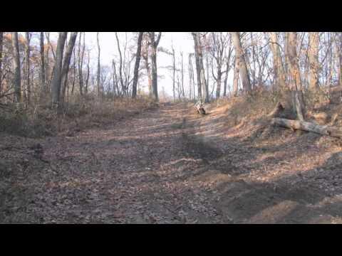 Private MX track IN Dirt Bike Motocrss Extreme jumps Crash