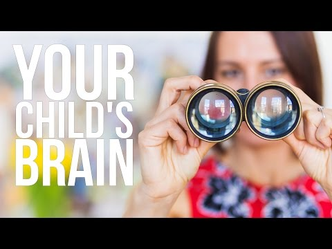 How to Raise Kids who Thrive   The Whole Brained Child Book
