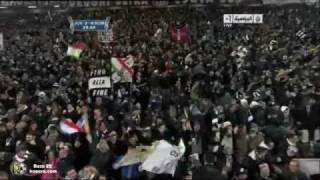 الهدف الخرافي لدلبيرو في روما  Del Piero goal of 2012