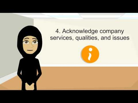 8 Efficient Ways Managing Customer Complaints