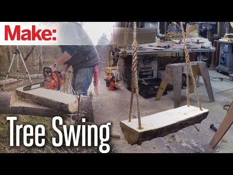 DiResta: Tree Swing