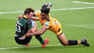 Malakai Fekitoa - Rugby's Hardest Ever Hitter
