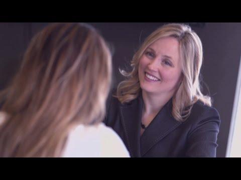 Sarah - Career Reinvention