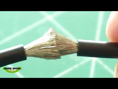 How to Solder Silicone Copper Wire Together
