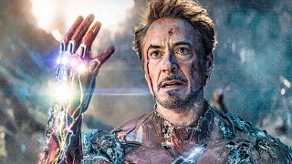 Download AVENGERS 4: ENDGAME All Movie Clips (2019) Video