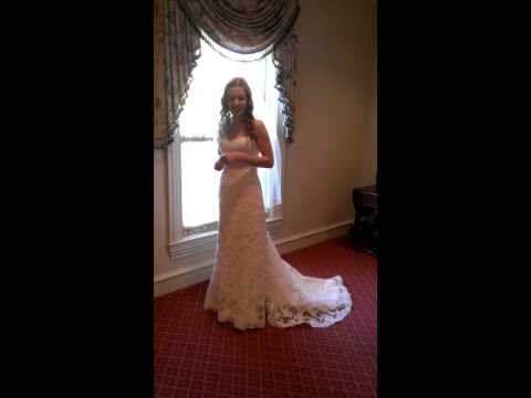 Backstage in the Bridal Suite 1: Springsteen