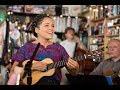 Natalia Lafourcade NPR Music Tiny Desk Concert